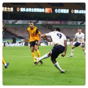 Wolves vs Mancheter City Highlights