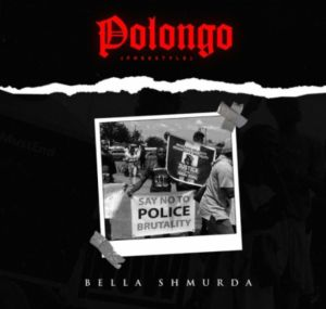 Bella Shmurda Polongo (Freestyle)