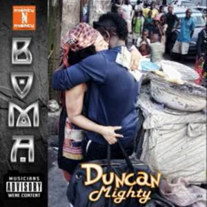 Duncan Mighty Boma