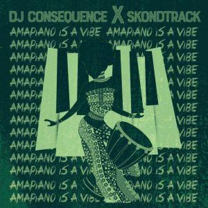 DJ Consequence ft. Skondtrack, Davido FEM (Amapiano Refix)