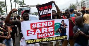 Police Inspector & Passerby Killed In Lagos Protest