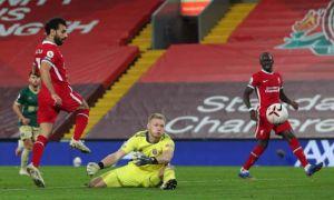 Liverpool vs Sheffield United 2-1 Highlights