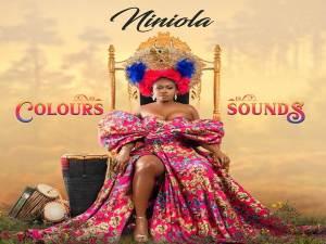 Niniola Colours And Sounds Album Download