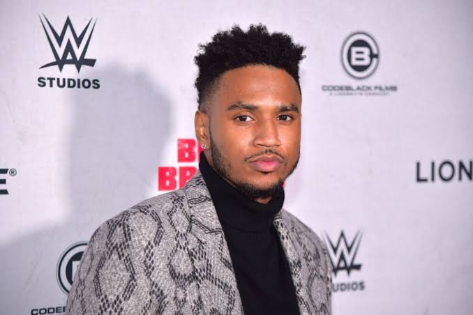 End SARS: Trey Songz Blast Buhari As He Joined The Trend
