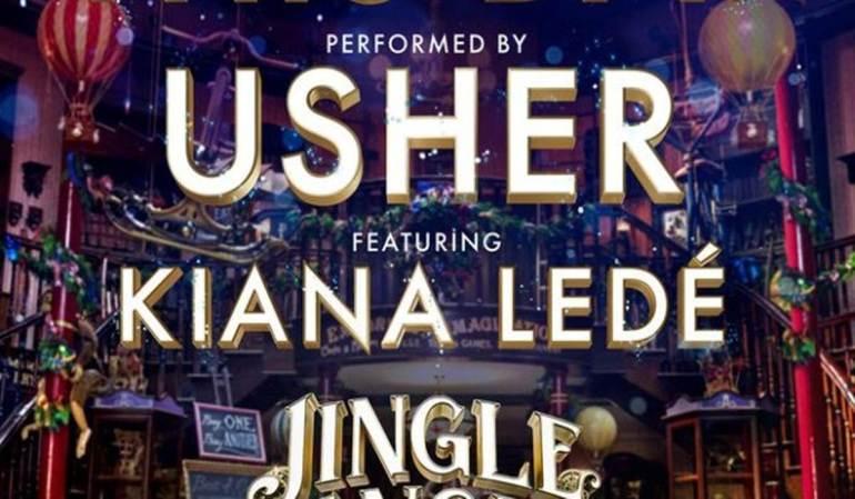 Usher This Day ft. Kiana Lede