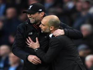 Guardiola, Klopp Blast Premier League Over A Rule