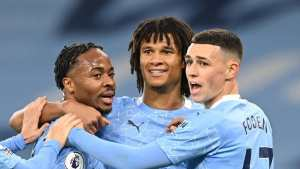 Manchester City vs Arsenal 1-0 Highlights