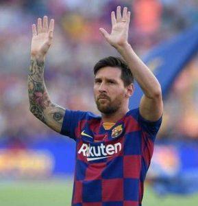 Barcelona vs Betis 5-2 Highlights