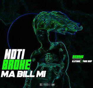 Big Bamo - Ara N Kan Mi (Moti Broke Ma Bill Mi) ft. Olatunde x Pman Rhap