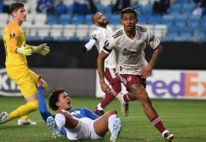 Molde Vs Arsenal 0 3 Highlights Download Video Wiseloaded