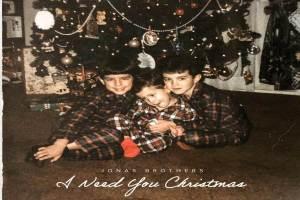 Jonas Brothers - I Need You Christmas