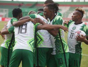 Nigeria vs Sierra Leone 4-4 Highlights (Download Video)