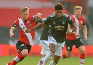 Southampton vs Man United 2-3 Highlights (Download Video)