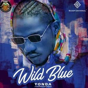 ALBUM: Yonda - Wild Blue (EP)