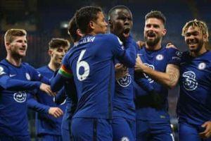 Chelsea vs Leeds United 3-1 Highlights (Download Video)