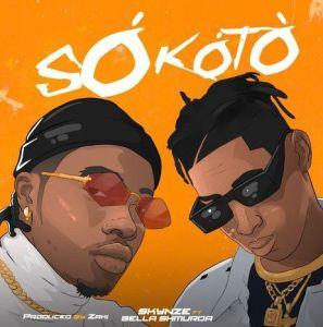 Bella Shmurda x Skynze - Sokoto (Mp3 Download)