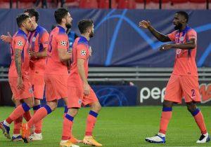 Sevilla vs Chelsea 0-4 Highlights