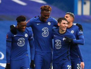 Chelsea vs Luton Town 3-1 Highlights