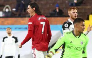 Fulham vs Man United 1-2 Highlights