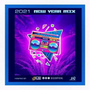 DJSjs - 2021 New Year Mix