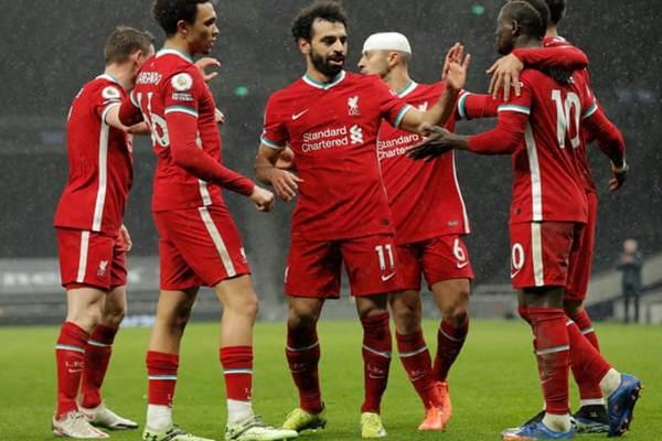 Tottenham vs Liverpool 1-3 Highlights (Video Download)