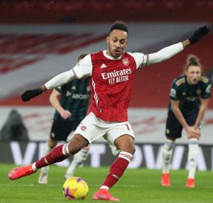 EPL: Arsenal vs Leeds United 4-2 Highlights Download