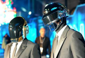 Electronic Music Duo, Daft Punk Split After 28yrs (Video)