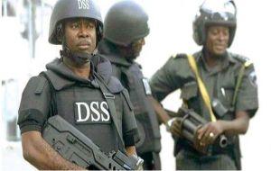 DSS Refutes The Claim Of Attempt To Arrest Sunday Igboho