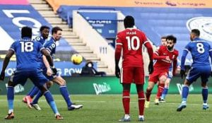 EPL: Leicester vs Liverpool 3-1 Highlights Download