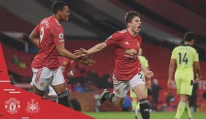 Manchester United vs Newcastle 3-1 Highlights Download