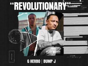 G Herbo - Revolutionary ft. Bump J Mp3 Download