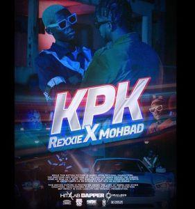 Rexxie ft Mohbad - KPK (Ko Por Ke)
