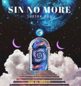 Junior Boy - Sin No More (Mp3 Download)