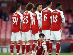 Arsenal vs Olympiacos 0-1 Highlights Download #ARSOLY