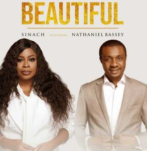 Sinach ft Nathaniel Bassey - Beautiful