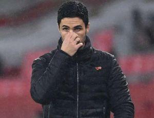Barcelona Want Mikel Arteta To Replace Koeman