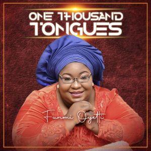 Funmi Oyetti - One Thousand Tongues