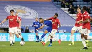Leicester City vs Manchester United Highlights Download