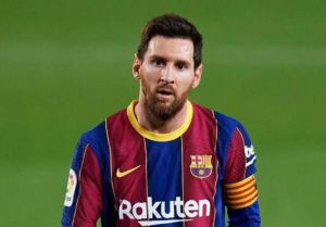 What Does The Future Hold For Lionel Messi And Barcelona?