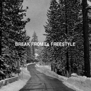 G-Eazy - Break From L.A. Freestyle (Mp3 Download)