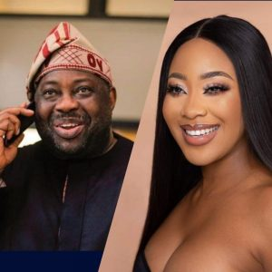 Dele Momodu Reacts To Erica Birthday Party Invitation