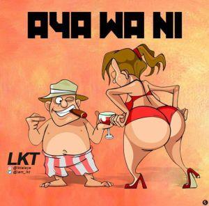 LKT-Aya Wa Ni