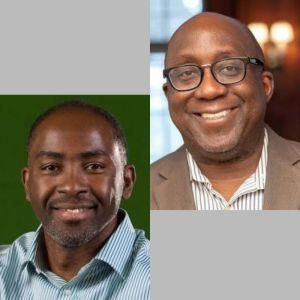 Nigerian-Americans, Oyekunle Olukotun and Oluwole Soboyejo