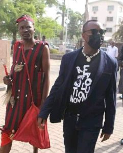 Sowore Reveals Why He Appeared In Court With Herbalist (Video)
