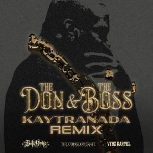 Busta Rhymes - The Don & The Boss ft. Vybz Kartel