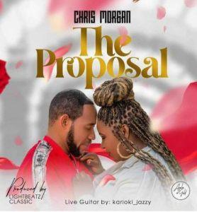 Chris Morgan - The Proposal (Mp3 Download)