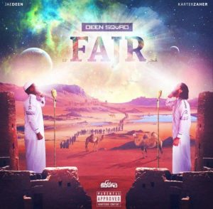 Deen Squad - Fajr (EP) MP3 DOWNLOAD