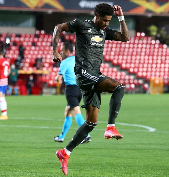 Granada Vs Manchester United 0-2 Highlights (Download Video)