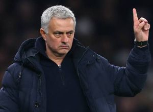 Mourinho Fired By Tottenham Hotspur Ahead Of EFL Cup Final