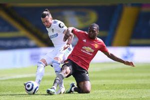 Leeds United vs Manchester United 0-0 Highlights Download
